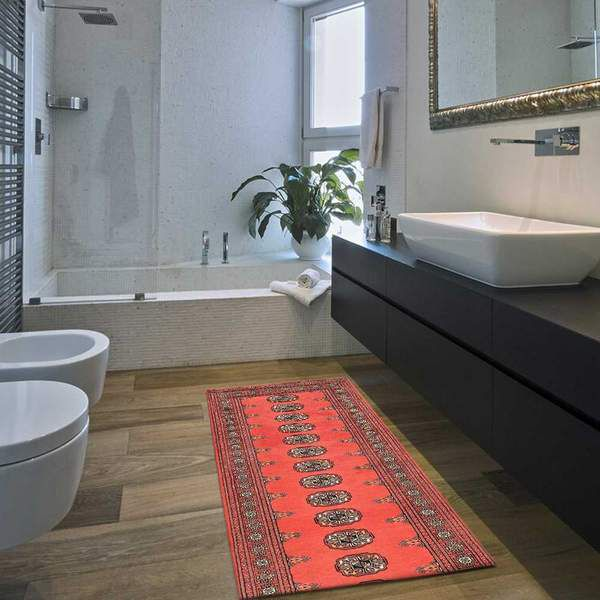 Using Runner Rugs In Small Spaces