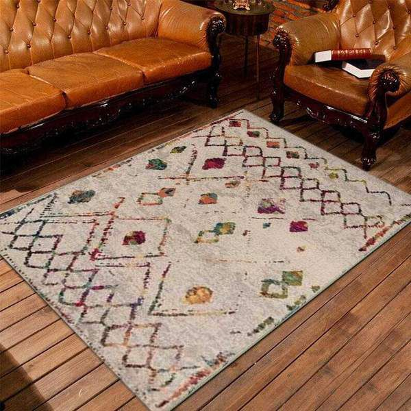Choose Your Rug Now, Accessorize Later