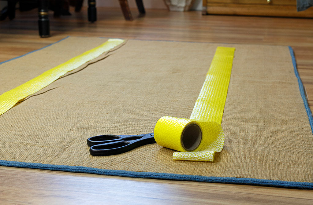 Maintenance Rugs