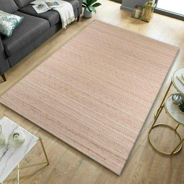 10 Pros of buying a Jute rug: