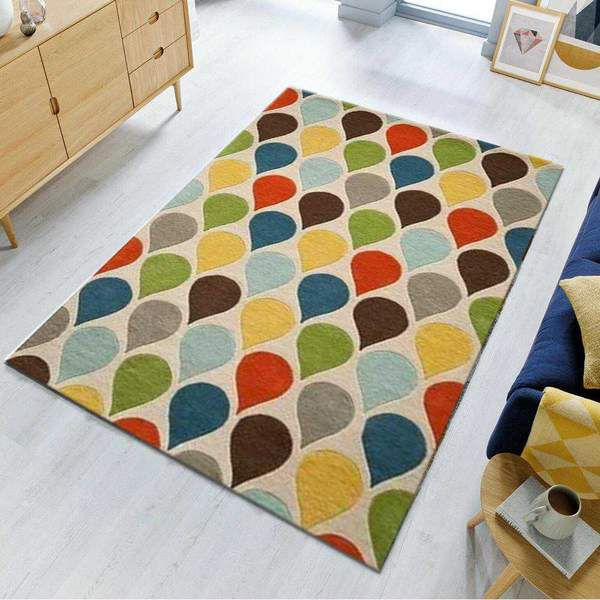Which store is preferable to buy rugs?