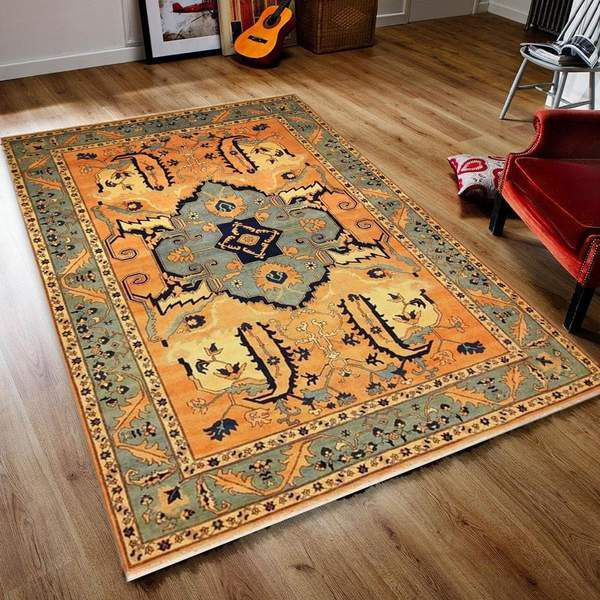 Can You Put a Rug on A Carpet?