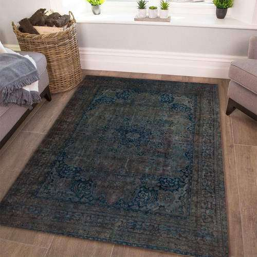How to Clean a Wool Rug: