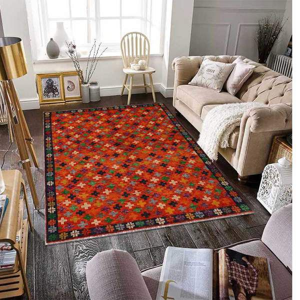 Make Your Oriental Rug Unappealing to Your Pet