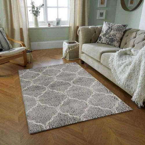 Types of Shag Rugs
