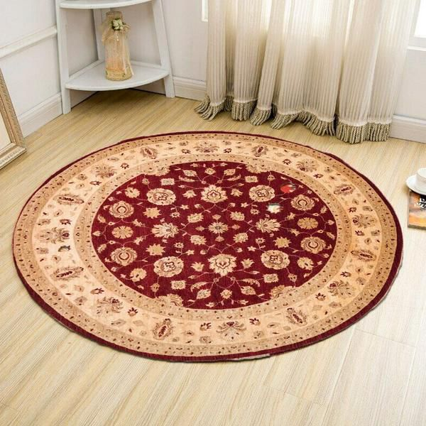 Use it to layer other oriental rugs