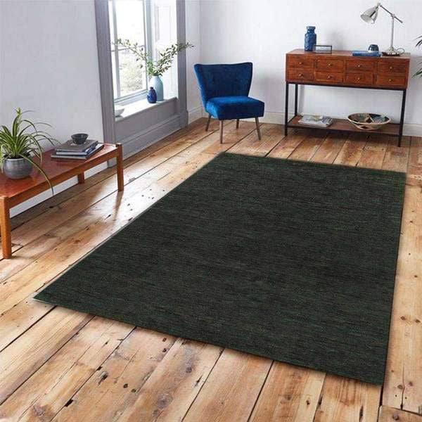 Polyester Blend Rugs