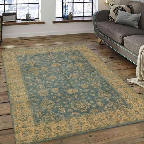 Easy ways to Clean Persian Rugs - Step By Step Guide
