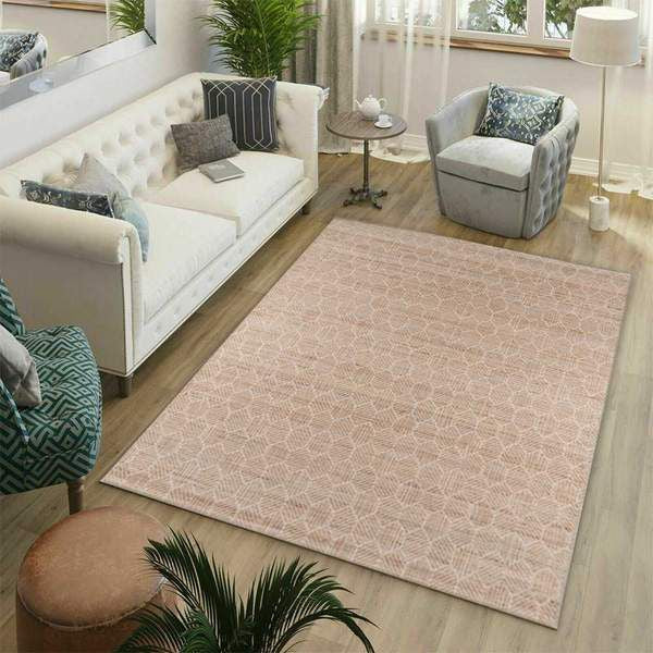 The Appearance of Jute and Sisal Rugs