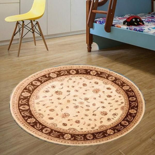 Things you need to consider when choosing round rugs