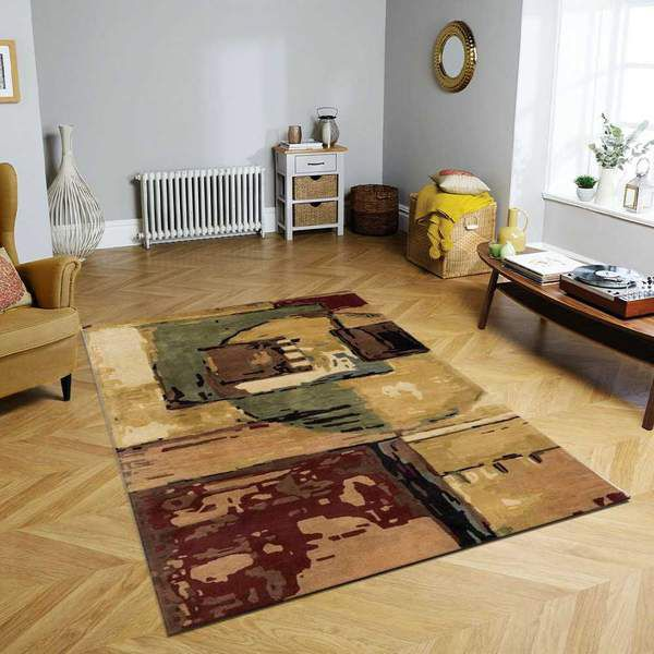 What is the best time of year to buy a carpet?