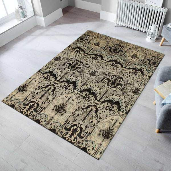 What are the Best Eclectic Rugs?