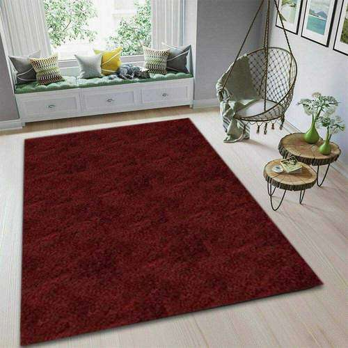 Synthetic Shaggy Rugs