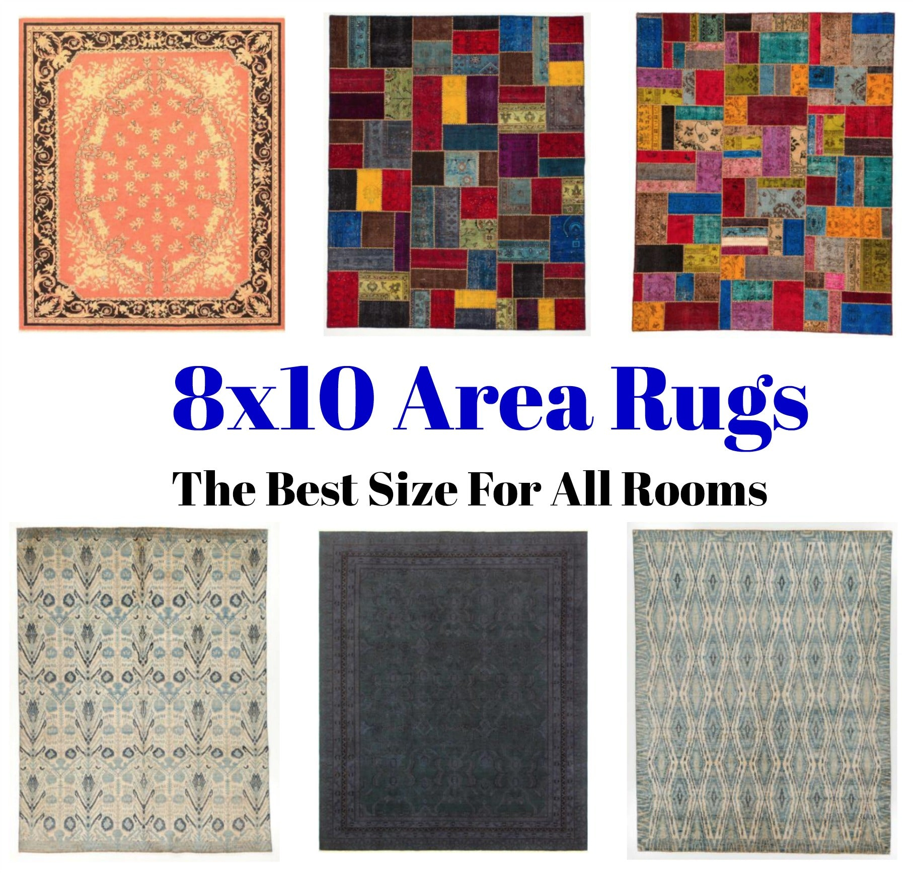 plus all our rugs are hand knotted this all produces a rug of outstanding quality and beauty