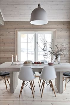 Luxurious Interior Design Ideas Perfect For Your Projects. #interiors  #design #homedecor. Scandinavian Stool