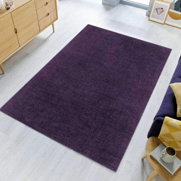 What Are Braided Wool Blend Rugs