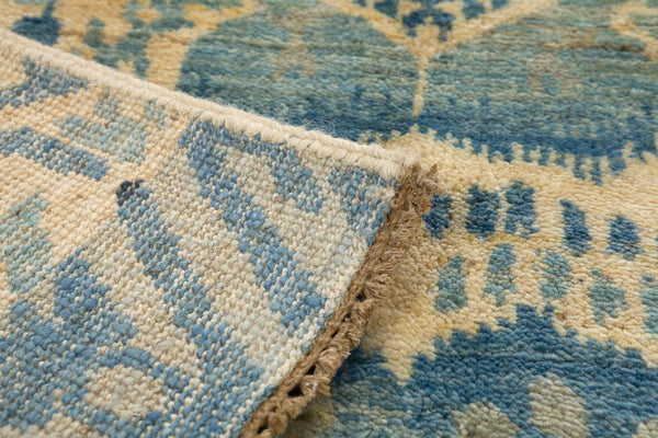 hand tufted vs hand knotted rugs