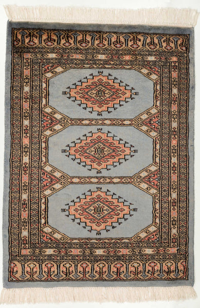 Different Types Of Bokhara Rugs