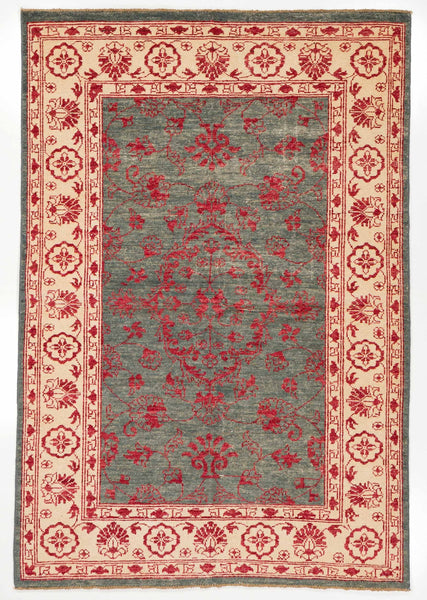 7 Signs Your Oriental Rug Is Fake RugKnots