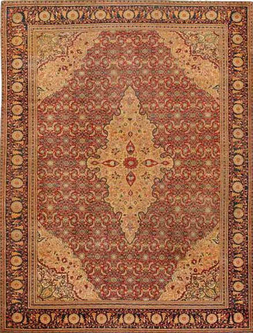 Authentic Persian Rug Price