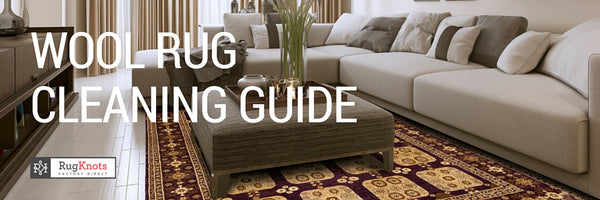 what is hand tufted wool rugs