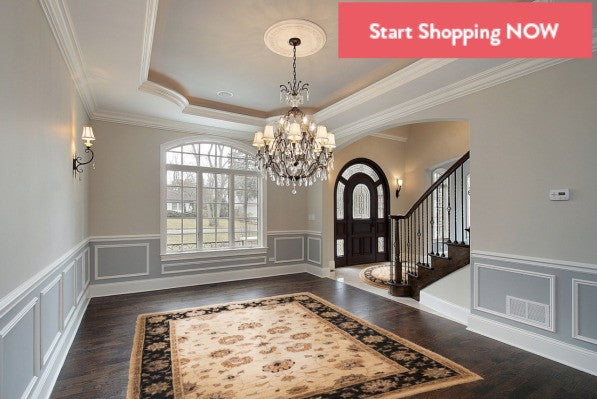 buy wool and silk rugs online