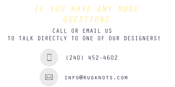 contact RugKnots