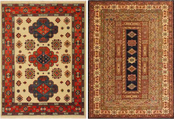 Continue Learning More About Oriental Rugs