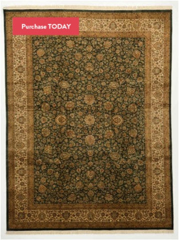 Wonderful Oriental Rug Designs for Your Home