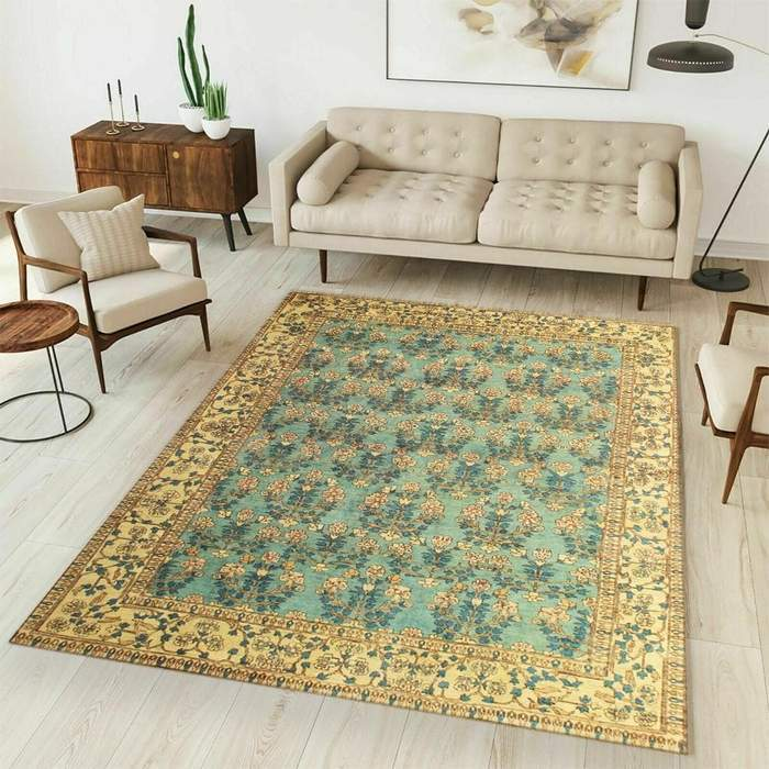 How To Choose A Rug Color Which Best Matches Your Space Rugknots
