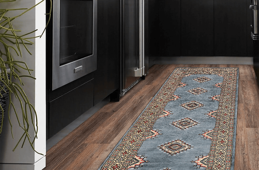 Best Runner Rugs for Kitchen - Rugknots