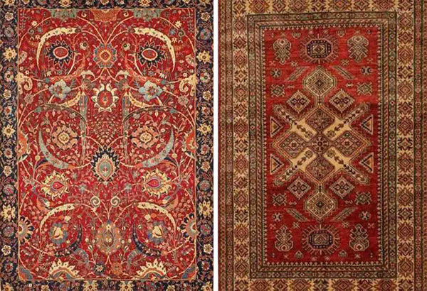Know What Makes An Oriental Rug Expensive