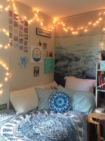 5 Things You Need In Your College Dorm Room Rugknots