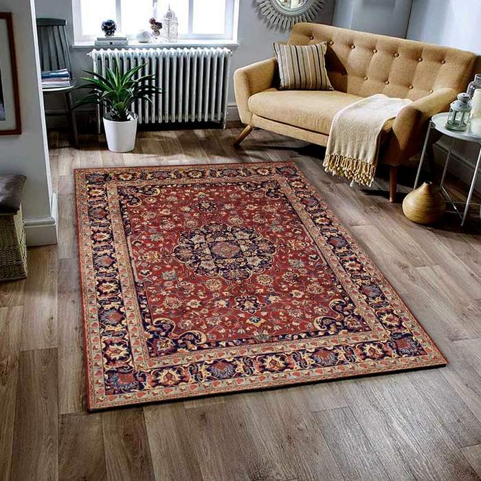 Persian Rug Vs Oriental Rug Everything You Should Know Rugknots