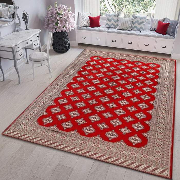 https://www.rugknots.com/products/red-bokhara-area-rug-ar898