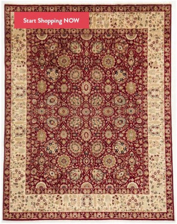 Stunning Pak Persian Rugs for Your Home