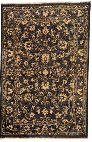 5 Big Differences You Need To Know Between Wool Silk Rugs