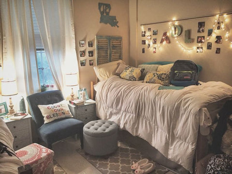 5 Things You Need In Your College Dorm Room Rugknots Rugknots