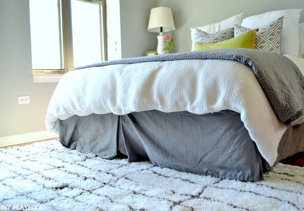 5 Types of Shag Rugs and How to Clean Them | RugKnots |