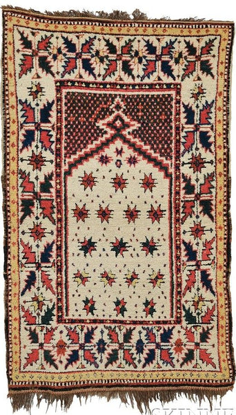 antique bokhara rugs