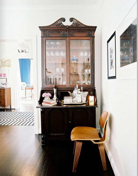 6 beautiful elements of eclectic interior design – rugknots |