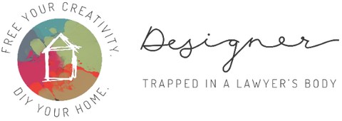 Designer Trapped in a Lawyer's Body