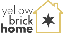 The Yellow Brick Home