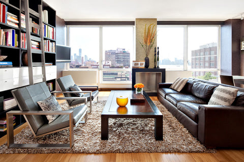 5 Ways To Keep Your Shag Rugs Looking New Rugknots