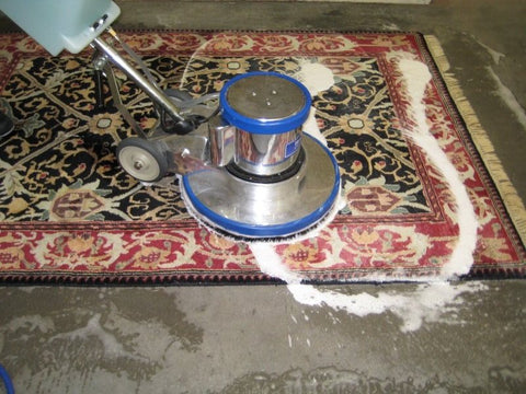 How Much Does A Professional Rug Cleaning Service Cost