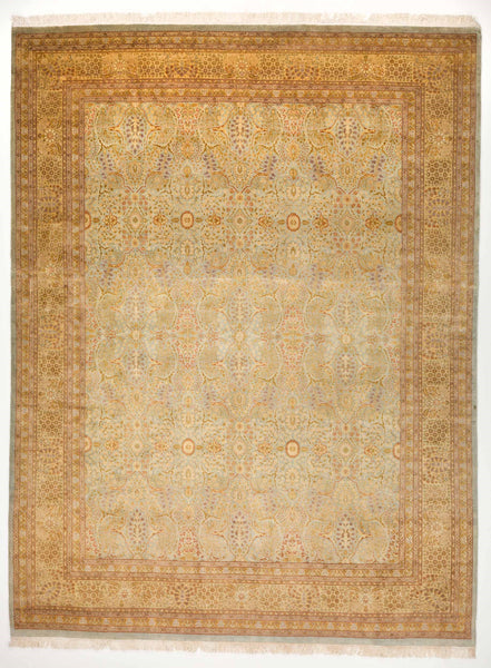 This Antique Hand Knotted Rug From Rug Knots Costs Less Than Half The  1stdibs Rug!