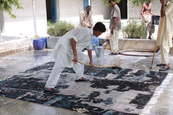 What S The Difference Between Oriental And Persian Rugs