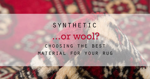 Wool Rugs Vs Polypropylene Rugs Which Is Best Rugknots