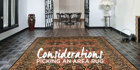 contemporary rugs: How To Choose
