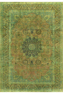 Brown Persian Area Rug